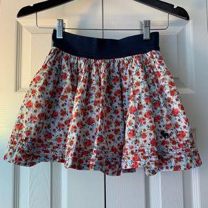 Abercrombie kids XL Skirt EXC